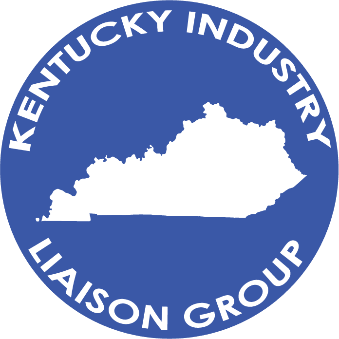 Kentucky Industry Liaison Group Logo